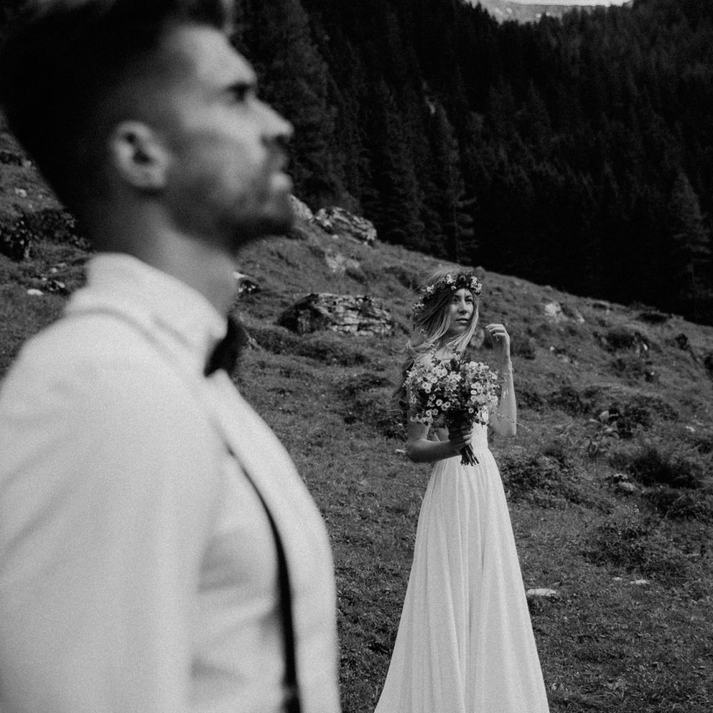 JOSIPA & ALEXANDER, Wedding Shoot, Schladming, Austria