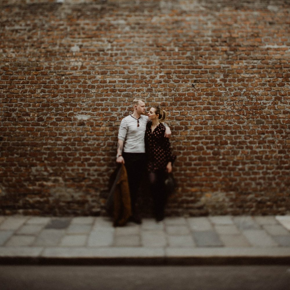 AMY & TOM, Engagement shooting, Vienna