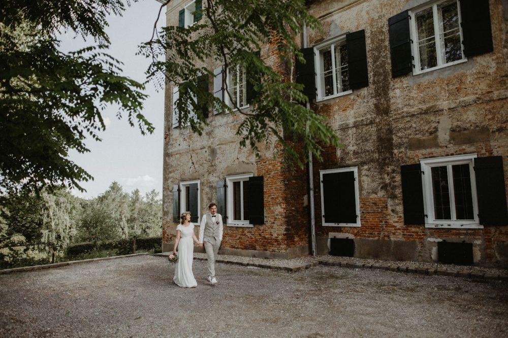 SOPHIE & GREGOR, Wedding, Schloss Welsdorf